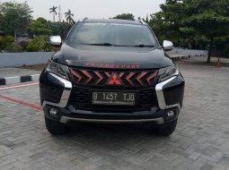 Mitsubishi Pajero Sport Dakar 4x2 AT 2018 Hitam