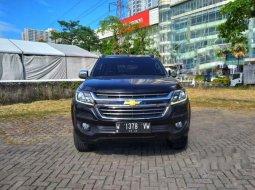 Jual cepat Chevrolet Trailblazer LTZ 2017 di Jawa Timur