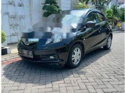 Jawa Timur, jual mobil Honda Brio Satya E 2014 dengan harga terjangkau