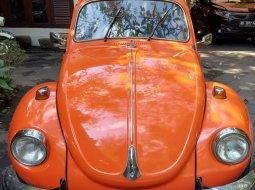 Volkswagen Kodok Beetle 1.3 Manual 1971 Orange