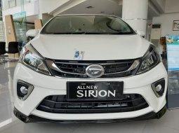 Jual mobil Daihatsu Sirion 2021 Murah Bekasi