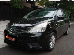 Jual cepat Nissan Grand Livina SV 2016 di DKI Jakarta