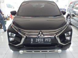 Mitsubishi Xpander Sport A/T 2018 Hitam