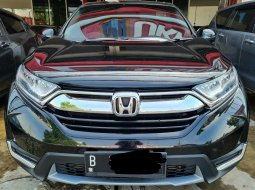 Honda CRV Prestige Turbo 1.5 AT ( Matic ) 2019 Hitam Km Low  27rban Siap Pakai
