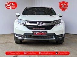 Honda CRV Turbo Prestige 1.5 A/T 2018