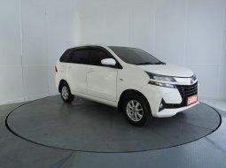 Toyota Avanza 1.3 G MT 2019 Putih
