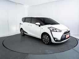 Toyota Sienta V AT 2018 Putih