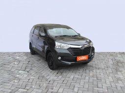 Daihatsu Xenia 1.3 R MT 2017 Abu-abu