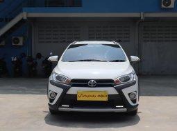 Toyota Yaris TRD Sportivo 1.5 AT Heykers 2017 Hatchback