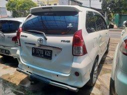 Promo Toyota Avanza murah