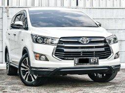 Toyota Kijang Innova Q 2017 MPV