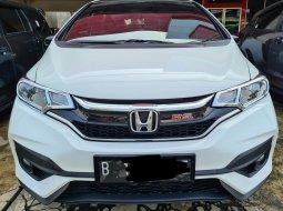 Honda Jazz RS AT ( Matic ) 2019 Putih Km Antik 8rban Good Condition