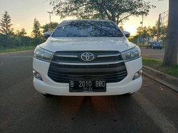 Toyota Innova Reborn G 2.0 AT 2017, BEKASI
