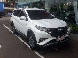 Promo Toyota Rush Termurah Untuk Warga Jakarta,Bogor,Banten dan Depok.