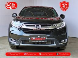 Honda CRV Turbo 1.5 a/t 2018