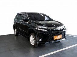 Toyota Avanza 1.3 Veloz AT 2019 Hitam