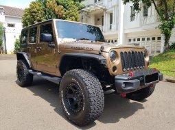 Jeep Wrangler 2015 Banten dijual dengan harga termurah