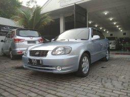 Jual cepat Hyundai Accent GLS 2004 di Jawa Timur