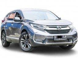 Honda CR-V 1.5L Turbo Prestige 2018