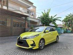 Toyota Yaris 2020 Bali dijual dengan harga termurah