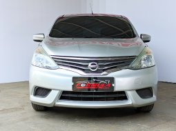 Nissan Grand Livina SV 1.5 A/T 2015