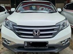Honda CRV 2.0 AT ( Matic ) 2013 Putih Km 91rban Siap pakai