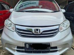 Honda Freed SD AT ( Matic ) 2012 Abu2 Muda Km 128rban
