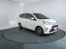 Toyota Calya G AT 2019 Putih