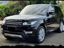 DKI Jakarta, jual mobil Land Rover Range Rover Sport Autobiography 2014 dengan harga terjangkau