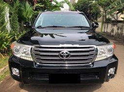 Mobil Toyota Land Cruiser 2012 Full Spec E dijual, DKI Jakarta