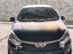 Toyota Agya 1.2L G A/T 2019