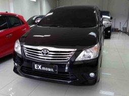 Toyota Kijang Innova G A/T Diesel 2012