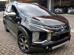 Mitsubishi Xpander Cross Premium AT 2019 KM Rendah