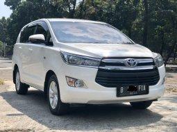 Toyota Kijang Innova G at 2018 Putih