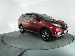 Toyota Rush 1.5 G AT 2018 Merah