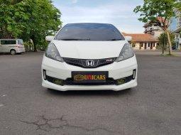 Honda Jazz RS CVT 2013 Putih facelife