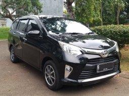 Toyota Calya 1.2 Manual 2017 Hitam