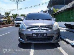 Jual mobil Nissan Grand Livina XV 2013 bekas, Jawa Timur