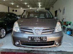 Nissan Grand Livina 2012 Jawa Timur dijual dengan harga termurah