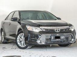 Toyota Camry V 2016