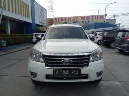 Ford Everest XLT 2.5 Disel AT 2010