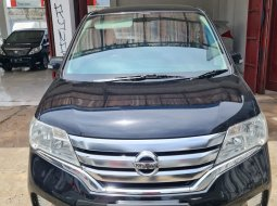 Nissan Serena Highway Star 2014 Hitam
