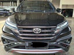 Toyota Rush S TRD AT ( Matic ) 2018 Hitam Km Low 21rban Siap pakai
