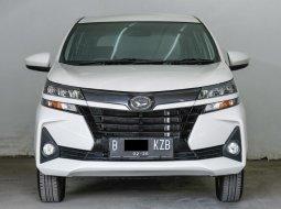 Daihatsu Xenia X STD 2021