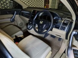 Honda CR-V 2.0 2002 Hitam