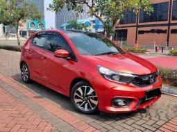 Honda Brio 2020 Banten dijual dengan harga termurah