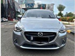 Jual mobil Mazda 2 Hatchback 2018 bekas, DKI Jakarta