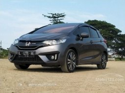 Jual mobil Honda Jazz RS 2015 bekas, Jawa Timur