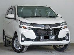 Daihatsu Xenia X STD 2021 MPV