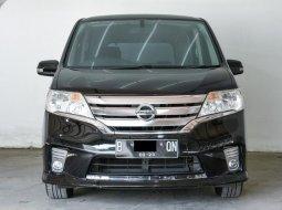 Nissan Serena Highway Star 2013